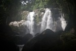 Semban waterfall